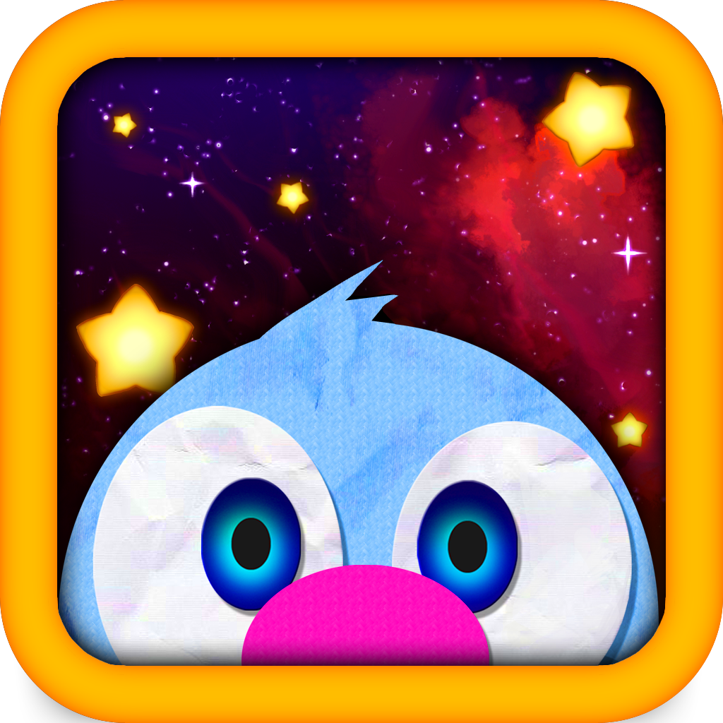 Paper Galaxy by Liquid Entertainment LLC. icon