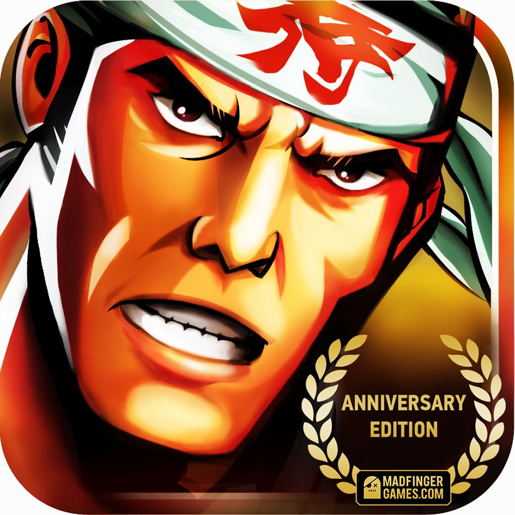 Samurai II: Vengeance iOS